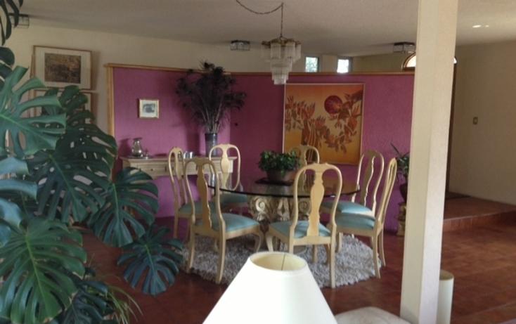 Foto de casa en venta en  , cuajimalpa, cuajimalpa de morelos, distrito federal, 817857 No. 23