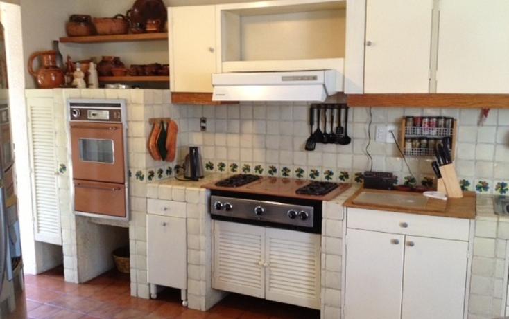 Foto de casa en venta en  , cuajimalpa, cuajimalpa de morelos, distrito federal, 817857 No. 25
