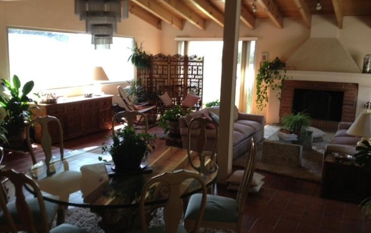 Foto de casa en venta en  , cuajimalpa, cuajimalpa de morelos, distrito federal, 817857 No. 27