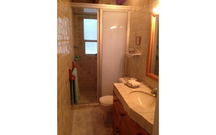 Foto de casa en venta en  , cuajimalpa, cuajimalpa de morelos, distrito federal, 817857 No. 29