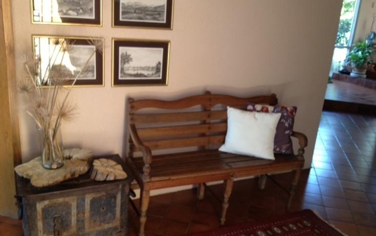 Foto de casa en venta en  , cuajimalpa, cuajimalpa de morelos, distrito federal, 817857 No. 30