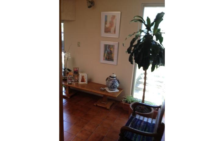Foto de casa en venta en  , cuajimalpa, cuajimalpa de morelos, distrito federal, 817857 No. 32