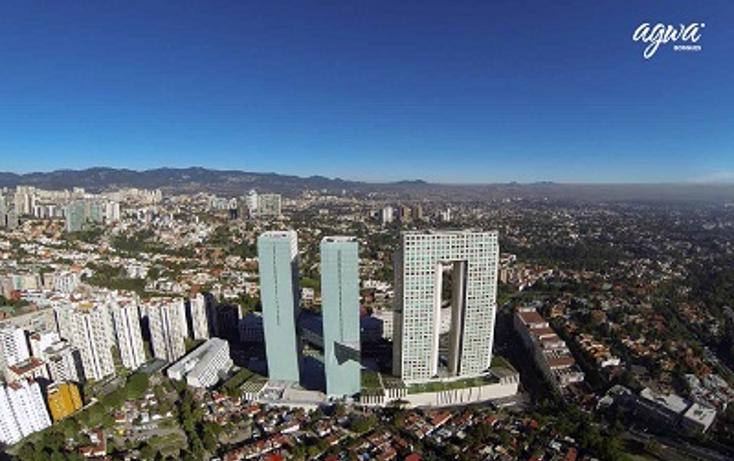 Foto de departamento en venta en  , cuajimalpa, cuajimalpa de morelos, distrito federal, 948089 No. 12