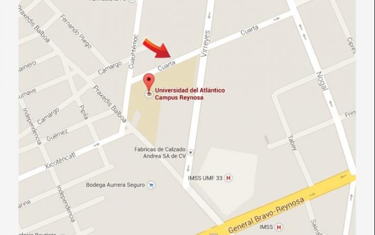 Foto de terreno comercial en renta en cuarta 1, los virreyes, reynosa, tamaulipas, 590925 no 04