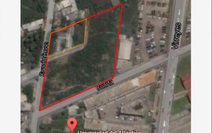 Foto de terreno comercial en renta en cuarta 1, los virreyes, reynosa, tamaulipas, 590925 no 05