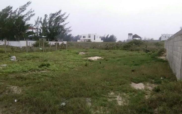Foto de terreno habitacional en venta en cuarta avenida 200, ampliación revolución verde, ciudad madero, tamaulipas, 1899476 no 02