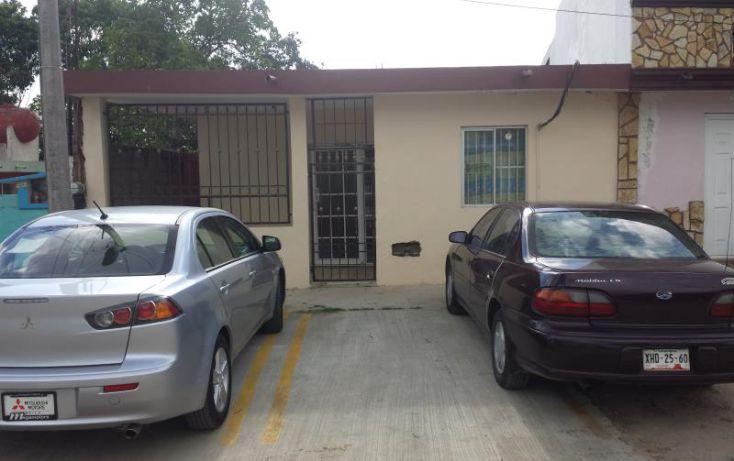 Foto de casa en venta en cuarta avenida 317, bugambilias, tampico, tamaulipas, 1087553 no 02