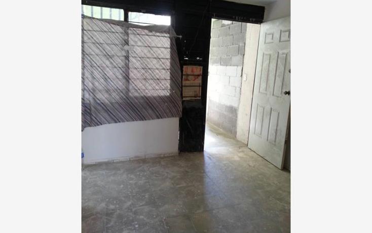 Foto de departamento en venta en cuarta cerrada la paz 104, monterreal infonavit, general escobedo, nuevo león, 1816100 no 04