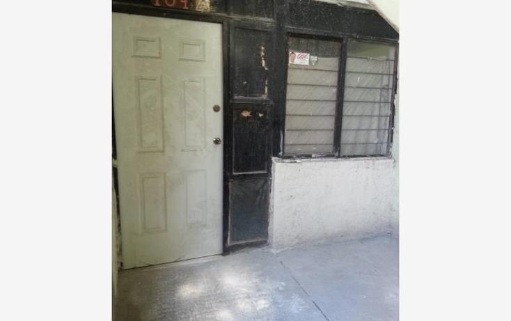 Foto de departamento en venta en cuarta cerrada la paz 104, monterreal infonavit, general escobedo, nuevo león, 1816100 no 08