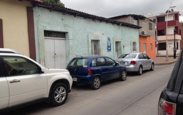Foto de terreno comercial en venta en cuarta norte poniente, guadalupe, tuxtla gutiérrez, chiapas, 1447229 no 01