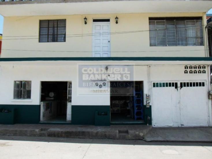 Foto de casa en venta en cuarta privada 201, barandillas, tampico, tamaulipas, 609416 No. 01