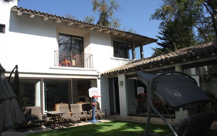 Foto de casa en venta en cuartel , contadero, cuajimalpa de morelos, distrito federal, 1684889 No. 01