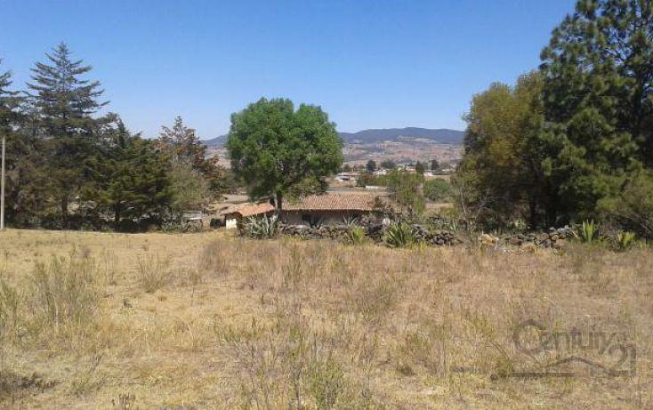 Foto de terreno habitacional en venta en cuartel de la paz sn, canindo y pedregal, epitacio huerta, michoacán de ocampo, 1721630 no 03