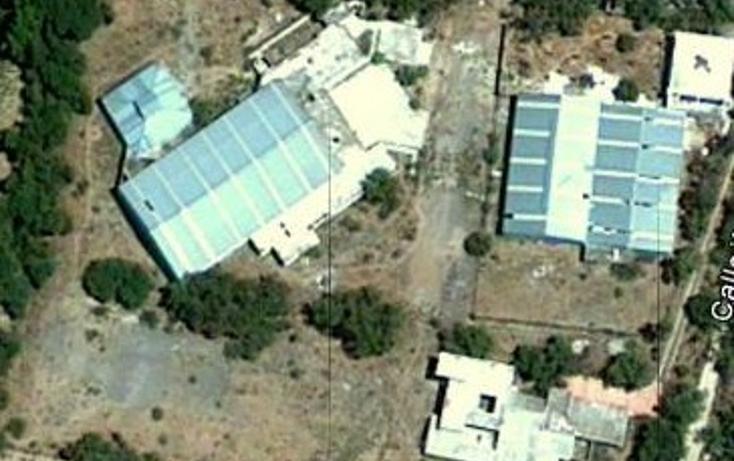 Foto de terreno habitacional en venta en  , cuartel once, santa maría del río, san luis potosí, 1098799 No. 01