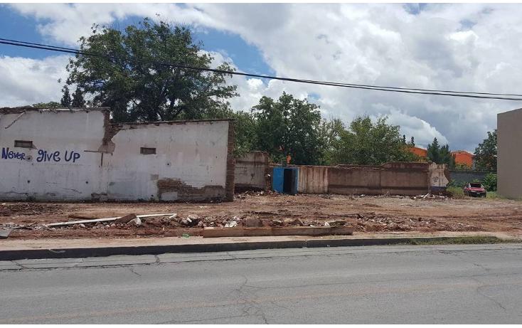 Foto de terreno comercial en renta en  , cuarteles, chihuahua, chihuahua, 1171687 No. 01