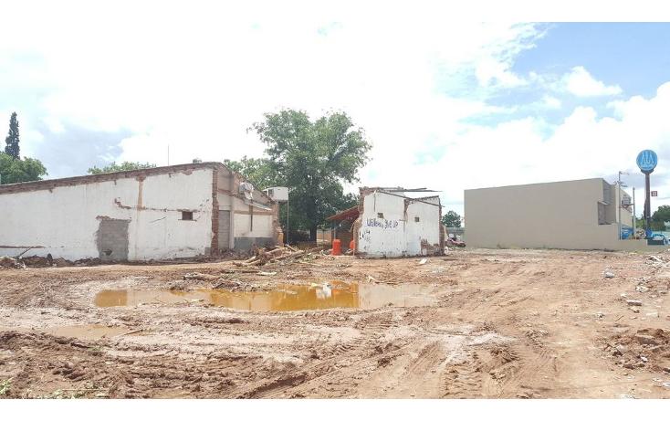 Foto de terreno comercial en renta en  , cuarteles, chihuahua, chihuahua, 1171687 No. 02
