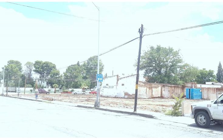 Foto de terreno comercial en renta en  , cuarteles, chihuahua, chihuahua, 1171687 No. 03