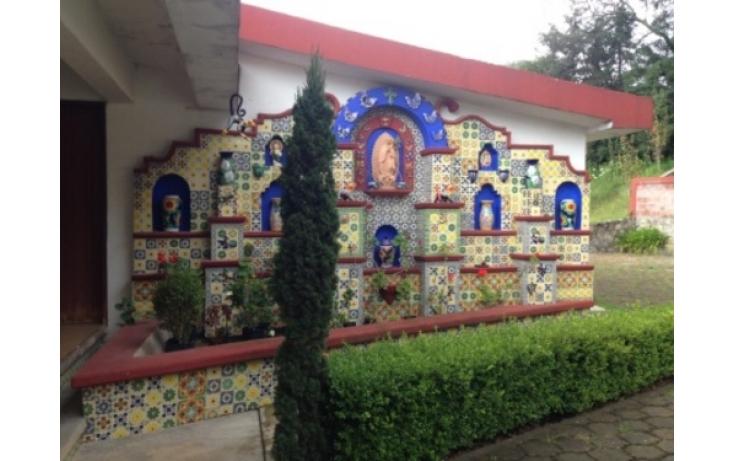 Foto de terreno habitacional en venta en, cuarto barrio cahuacán, nicolás romero, estado de méxico, 565285 no 05