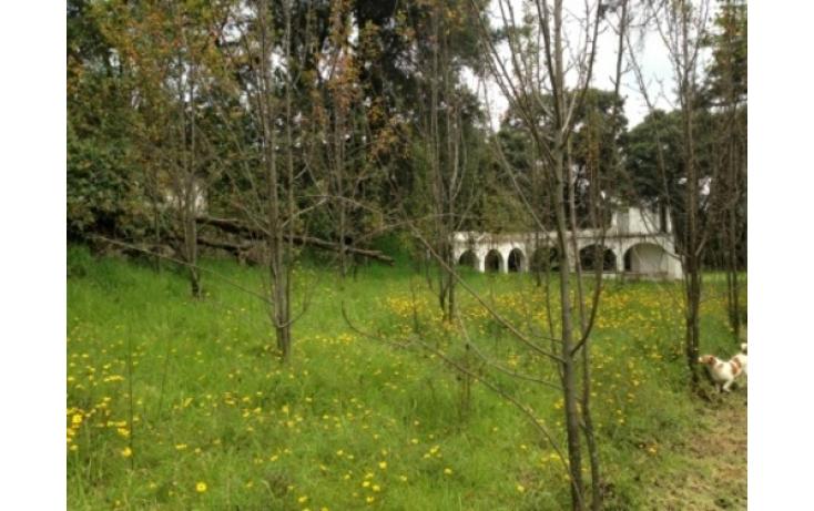 Foto de terreno habitacional en venta en, cuarto barrio cahuacán, nicolás romero, estado de méxico, 565285 no 08
