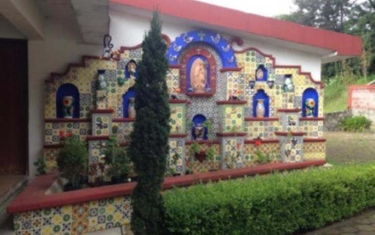 Foto de terreno habitacional en venta en, cuarto barrio cahuacán, nicolás romero, estado de méxico, 843011 no 05