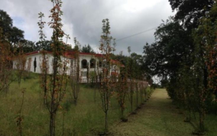 Foto de terreno habitacional en venta en, cuarto barrio cahuacán, nicolás romero, estado de méxico, 843011 no 07
