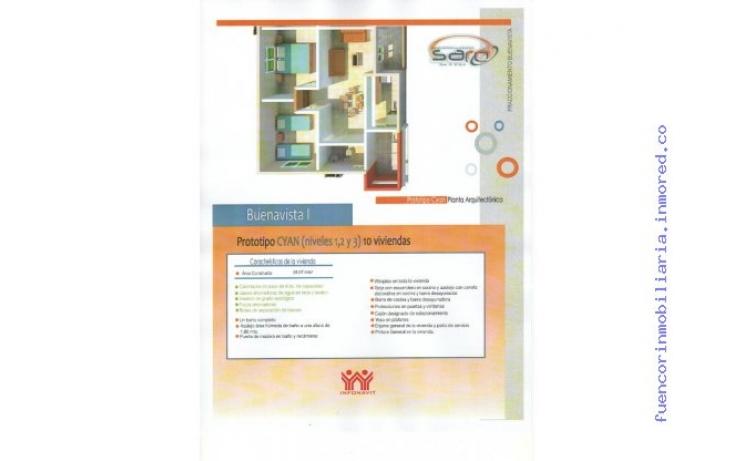 Foto de cuarto con id 483343 en venta en avenida dolceto buenavista no 22