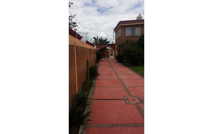 Foto de casa en venta en  , cuarto, huejotzingo, puebla, 1257311 No. 01