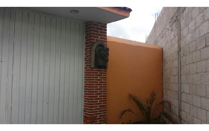 Foto de casa en venta en  , cuarto, huejotzingo, puebla, 1257311 No. 02