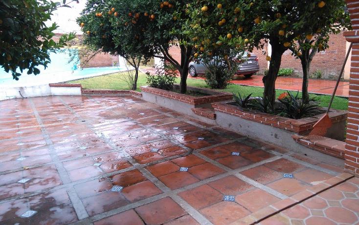 Foto de casa en venta en  , cuarto, huejotzingo, puebla, 1257311 No. 20