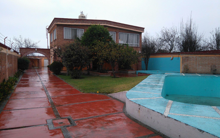 Foto de casa en venta en  , cuarto, huejotzingo, puebla, 1257311 No. 27