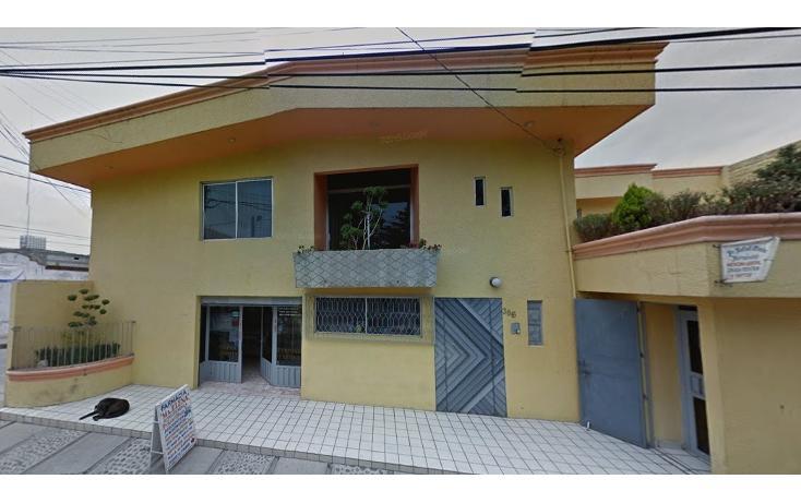 Foto de casa en venta en  , cuarto, huejotzingo, puebla, 1939741 No. 01