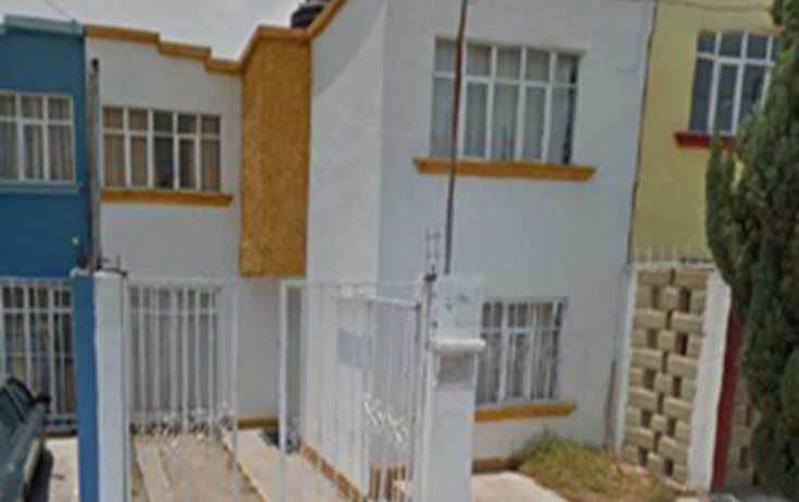 Foto de casa en venta en  , cuarto se?or?os, tlaxcala, tlaxcala, 1958401 No. 01