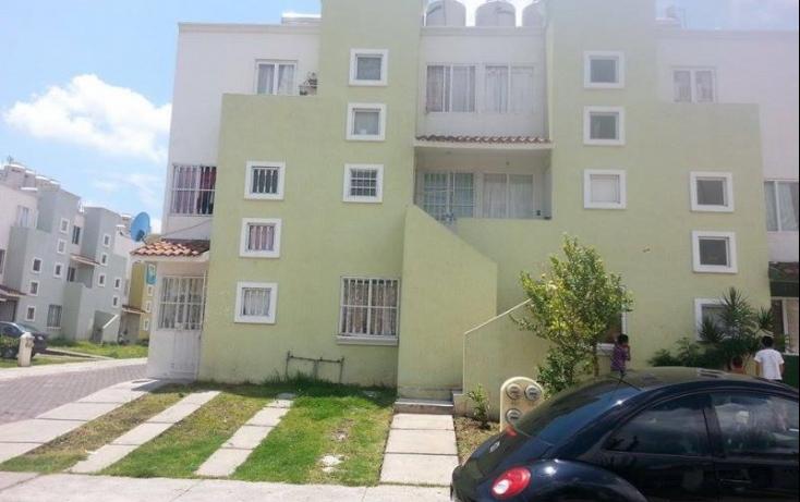 Foto de departamento en venta en cuatro 497, villas del pedregal, morelia, michoacán de ocampo, 579574 no 01