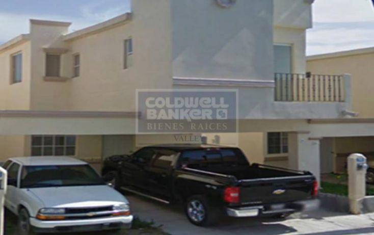 Foto de casa en venta en cuatro 738, vista hermosa, reynosa, tamaulipas, 257093 no 01