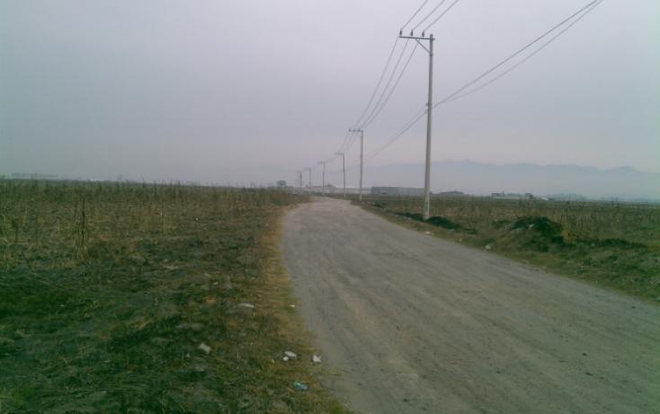 Foto de terreno habitacional en venta en cuatro caminos, la concepción coatipac la conchita, calimaya, estado de méxico, 780389 no 07
