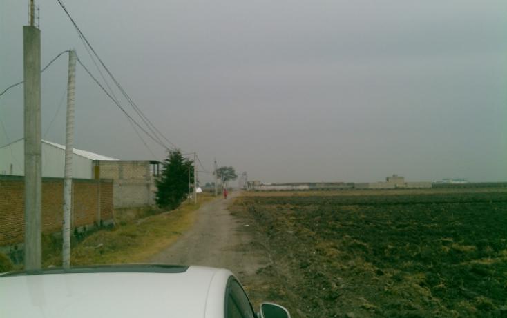 Foto de terreno habitacional en venta en cuatro caminos, la concepción coatipac la conchita, calimaya, estado de méxico, 784669 no 05