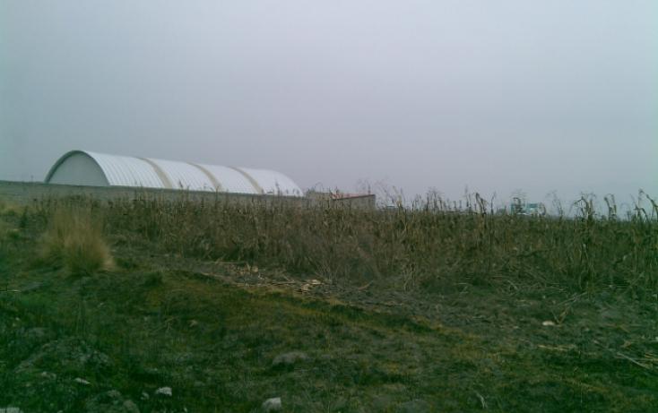 Foto de terreno habitacional en venta en cuatro caminos, la concepción coatipac la conchita, calimaya, estado de méxico, 784671 no 01