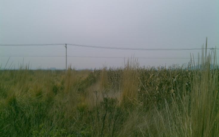 Foto de terreno habitacional en venta en cuatro caminos, la concepción coatipac la conchita, calimaya, estado de méxico, 784671 no 03