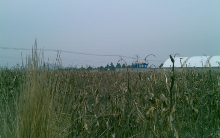 Foto de terreno habitacional en venta en cuatro caminos, la concepción coatipac la conchita, calimaya, estado de méxico, 784671 no 04