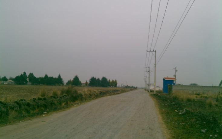 Foto de terreno habitacional en venta en cuatro caminos, la concepción coatipac la conchita, calimaya, estado de méxico, 784671 no 06