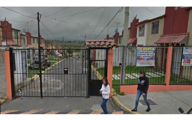 Foto de departamento en venta en  , cuatro vientos, ixtapaluca, méxico, 705063 No. 01