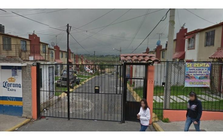 Foto de departamento en venta en  , cuatro vientos, ixtapaluca, méxico, 705063 No. 02