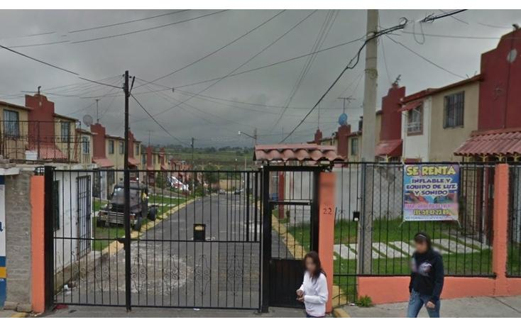 Foto de departamento en venta en  , cuatro vientos, ixtapaluca, méxico, 705063 No. 03