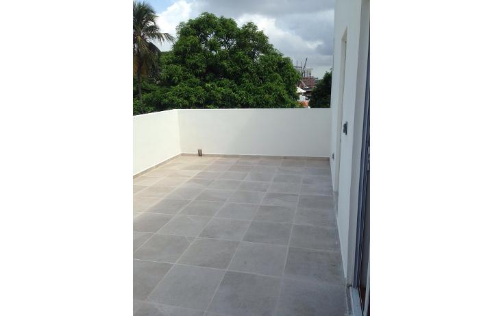 Foto de casa en venta en cuauhtemoc 0, primavera, tampico, tamaulipas, 2648527 No. 25