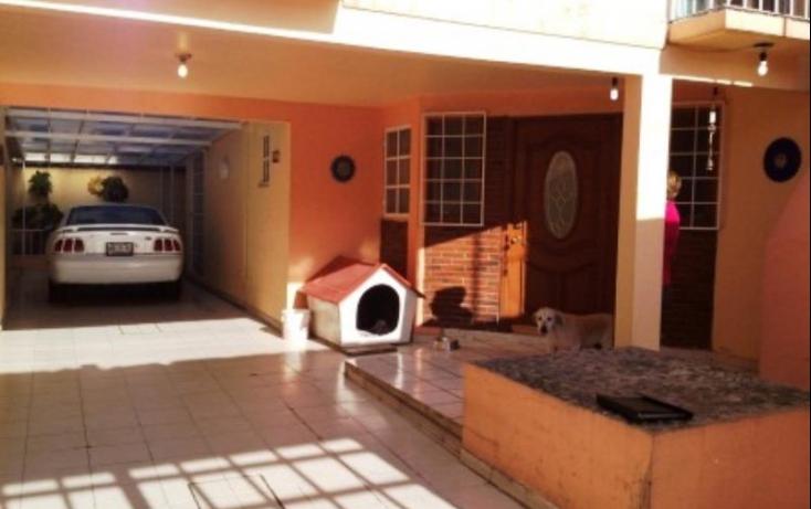 Foto de casa en renta en cuauhtémoc 1, alejandría, toluca, estado de méxico, 631380 no 33