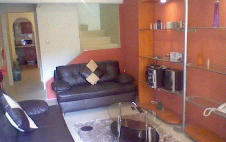 Foto de casa en venta en cuauhtemoc 100, el capulín, ixtapaluca, estado de méxico, 1729626 no 01