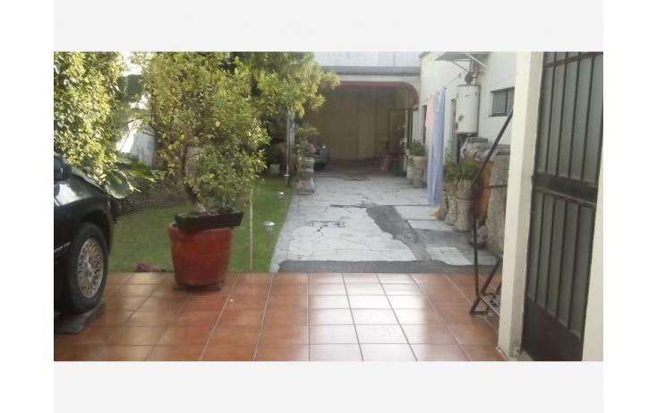 Foto de casa en venta en cuauhtemoc 100, san francisco xocotitla, azcapotzalco, df, 667085 no 05