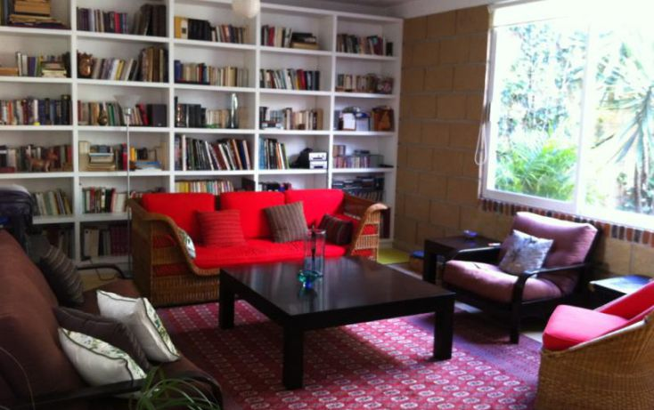 Foto de casa en venta en cuauhtémoc 215, santa maría tepepan, xochimilco, df, 1032977 no 09