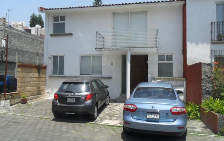 Foto de casa en venta en cuauht?moc 215, santa mar?a tepepan, xochimilco, distrito federal, 1032977 No. 01