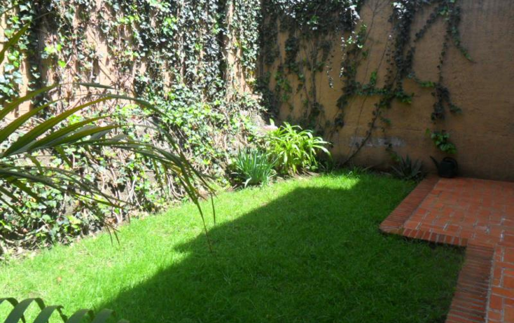 Foto de casa en venta en cuauht?moc 215, santa mar?a tepepan, xochimilco, distrito federal, 1032977 No. 06